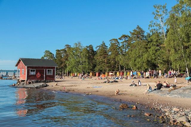 О финском характере и финских нравах