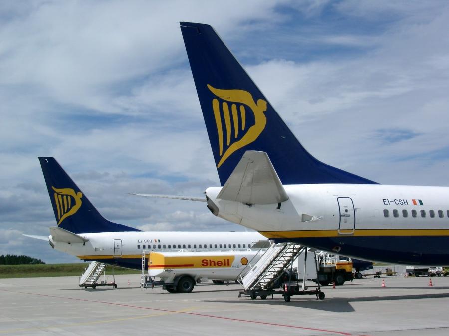 Frankfurt Hahn - о аэропорте и окрестностях