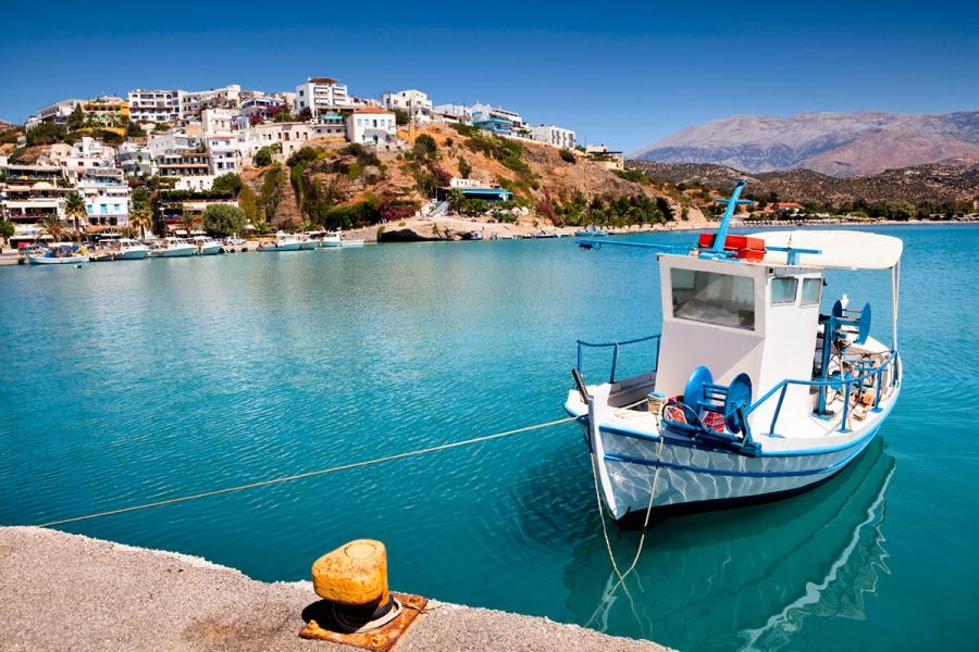 Как остаться в здравом уме на Крите