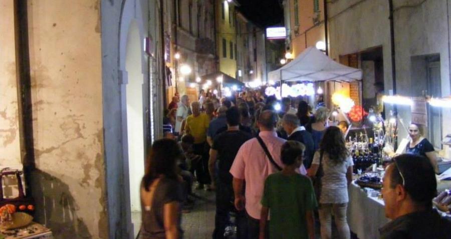 Луковая столица Италии