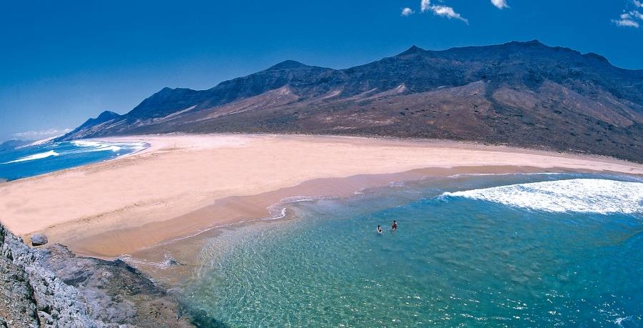 Об отдыхе на Канарских островах