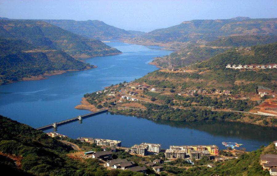 Lavasa - India cities