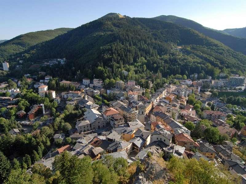 Sestola - Italy cities