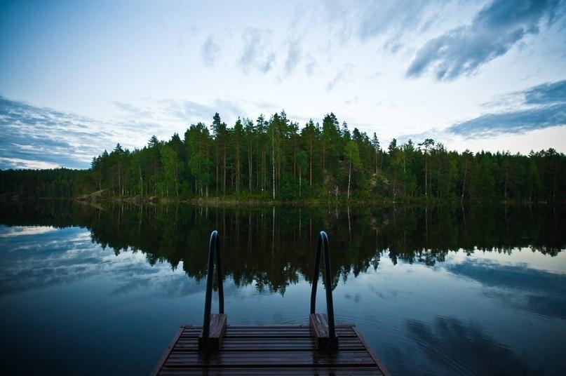 Коувола - Финляндия Города