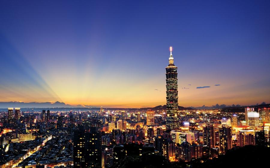 Taipei - Taiwan cities