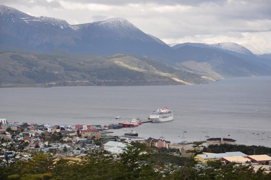 Ushuaia - Argentina cities