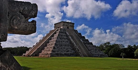 Мехико - Мексика Города