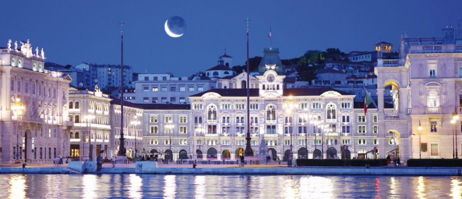 Trieste - Italy cities
