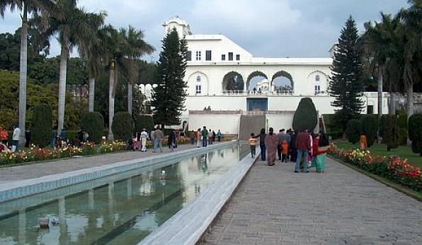 Чандигарх - India cities