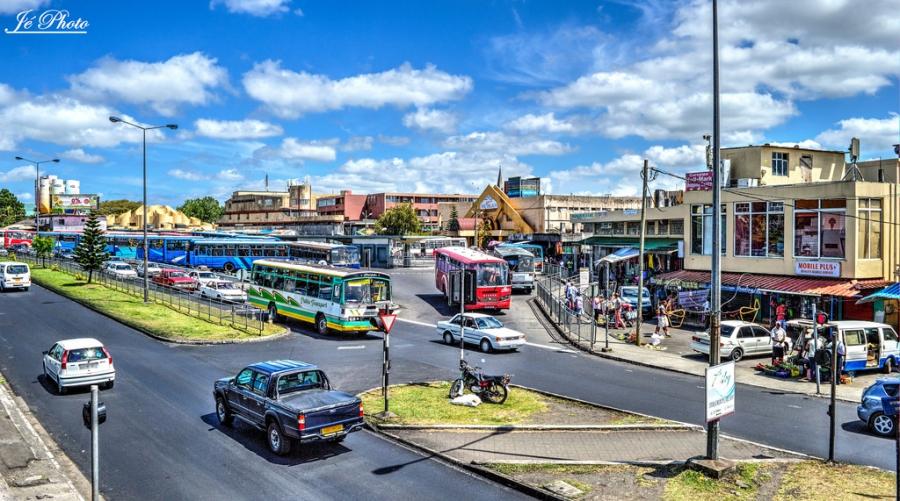 Curepipe - Mauritius cities