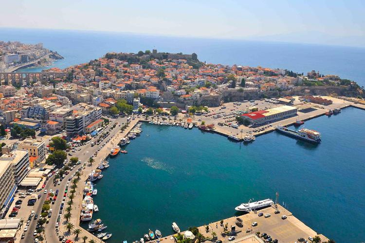 Kavala - Greece cities
