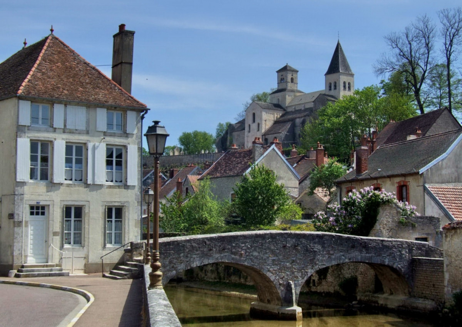 Chtillon-sur-Seine - France cities