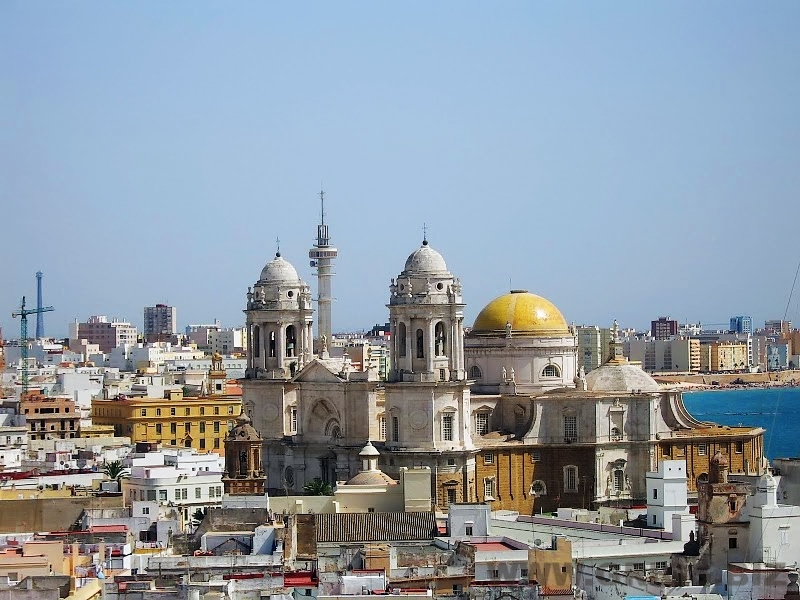 Cadiz - Spain cities