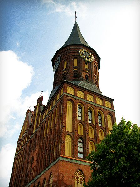 Kaliningrad - Russia cities