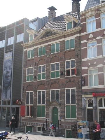 Amsterdam - Netherlands cities