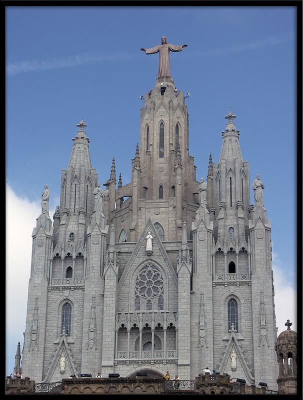 Barcelona - Spain cities