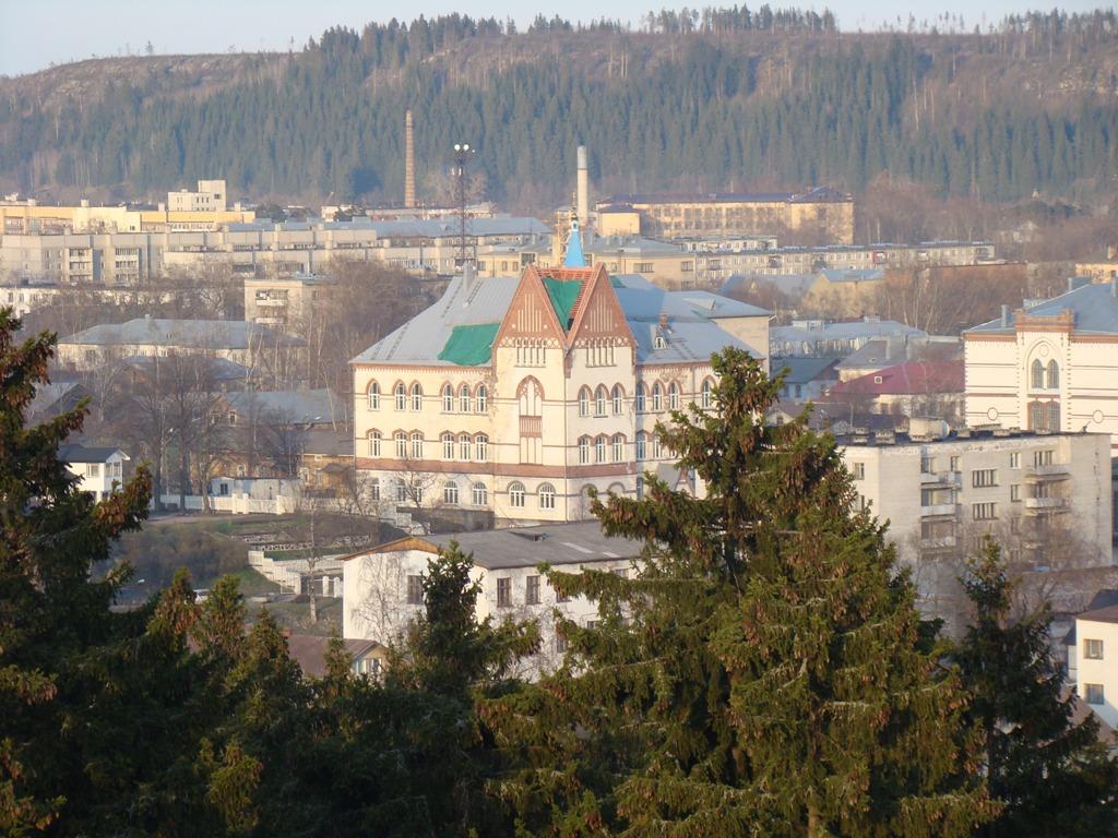 Sortavala - Russia cities