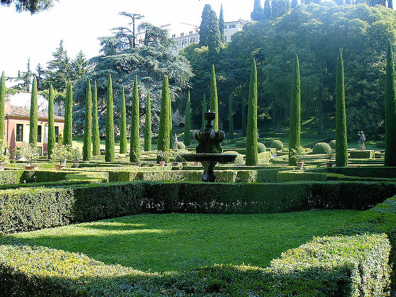 Верона - Италия Города