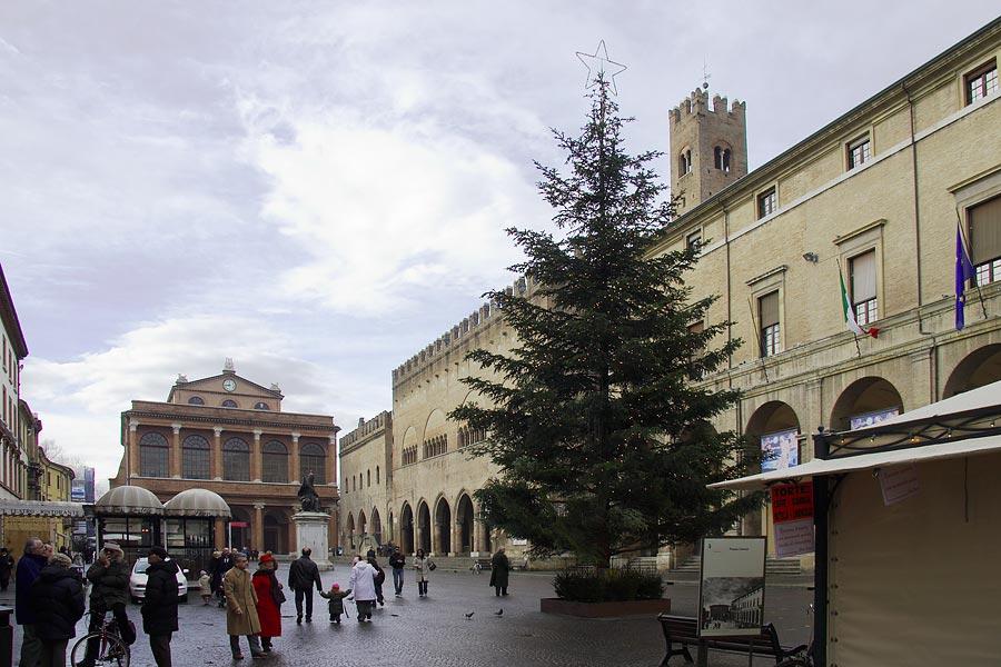Римини - Италия Города