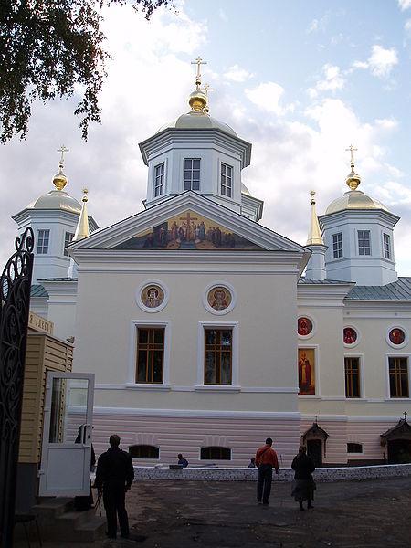 Нижний Новгород - Россия Города
