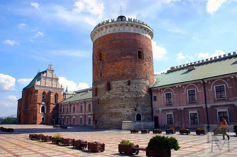 Люблин - Польша Города