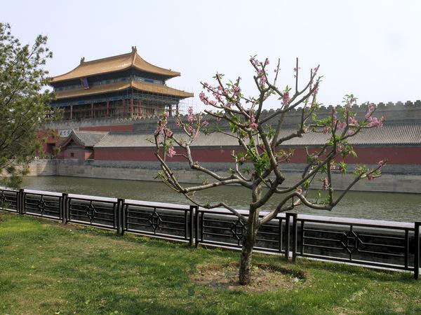 Beijing - China cities