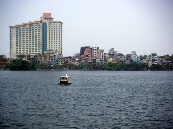 Ханой - Вьетнам Города