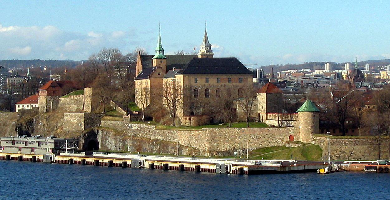 Осло - Норвегия Города