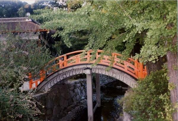 Киото - Япония Города