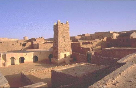 Tichit - Mauritania cities