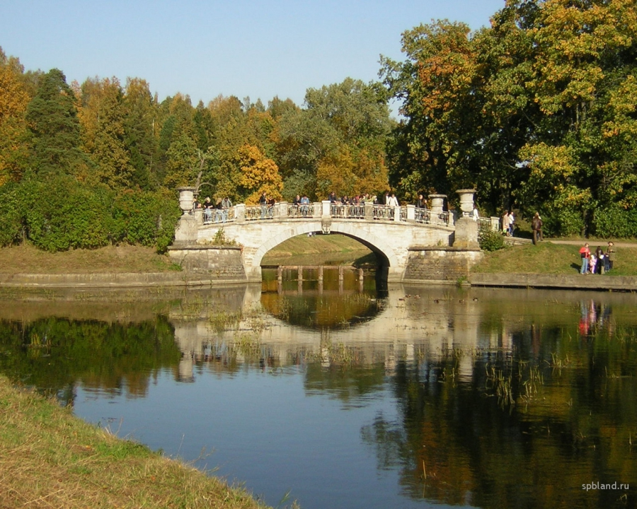 Pavlovsk - Russia cities