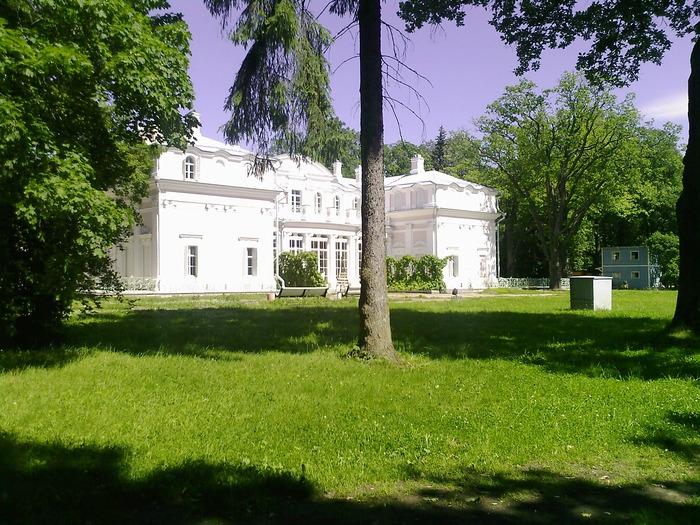 Oranienbaum (Lomonosov) - Russia cities