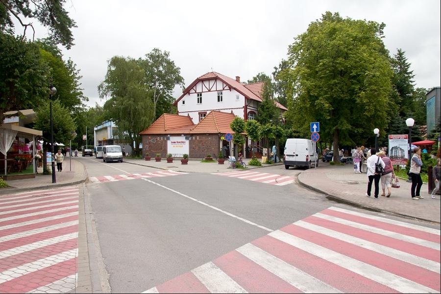 Svetlogorsk - Russia cities