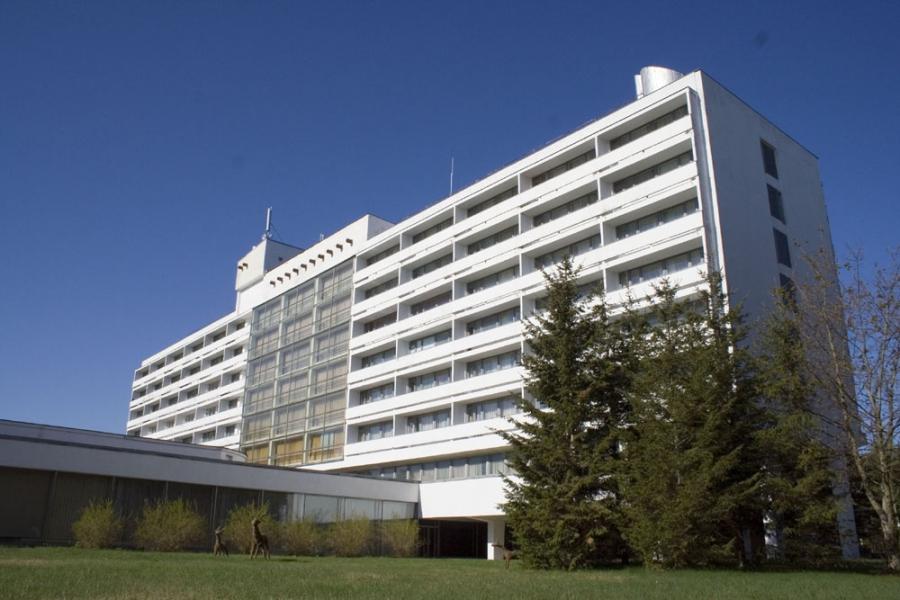 Jaunkemere/Курортный реабилитационный центр - Латвия Отели