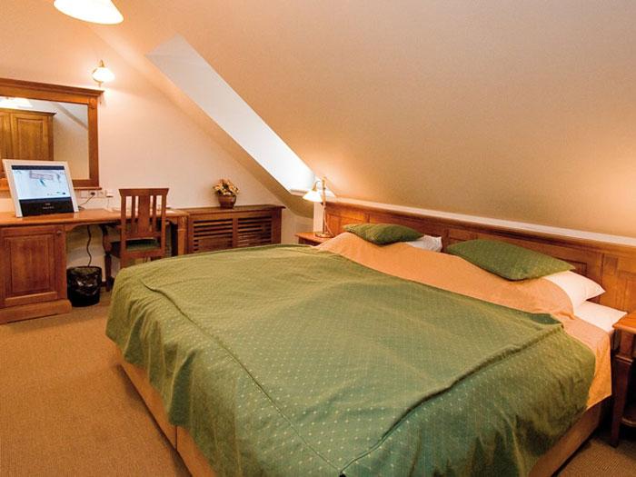 4*Residence Agnes - Чехия Отели