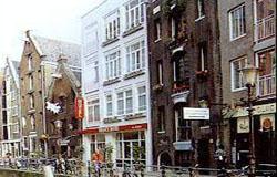3*France - Нидерланды Отели