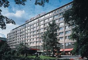 4*Scandic Hotel Continental - Финляндия Отели