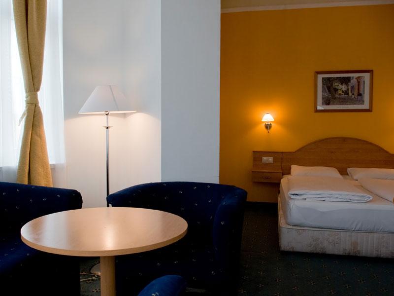 4*Golden Park - Венгрия Отели