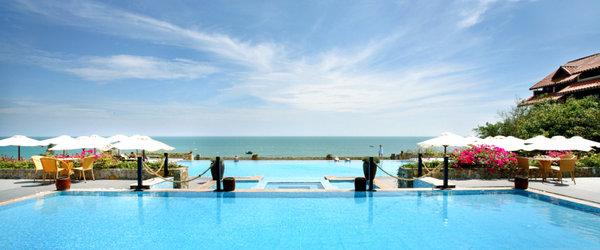 Romana Resort - Вьетнам Отели