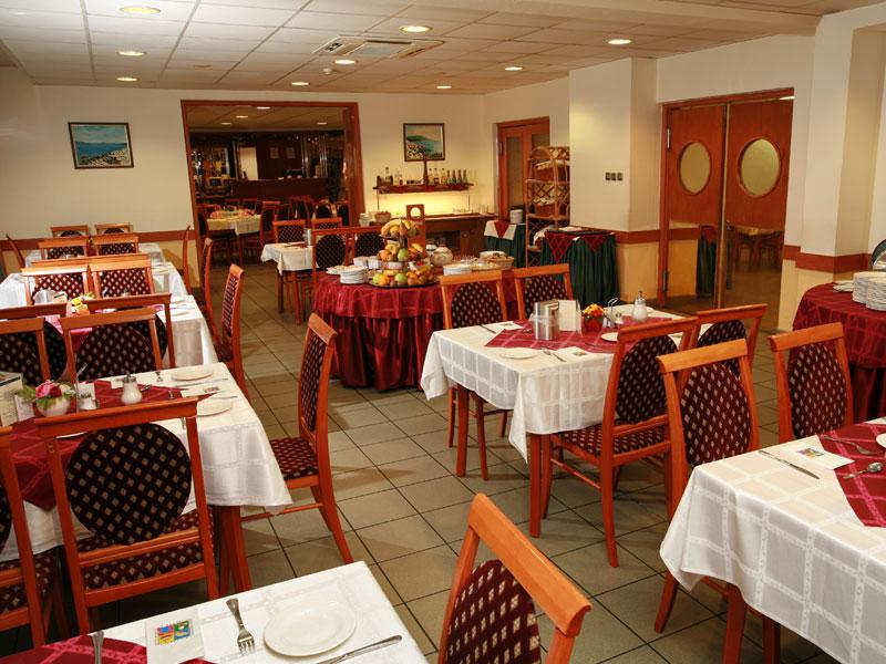 3*Gerand Hotel Eben - Венгрия Отели