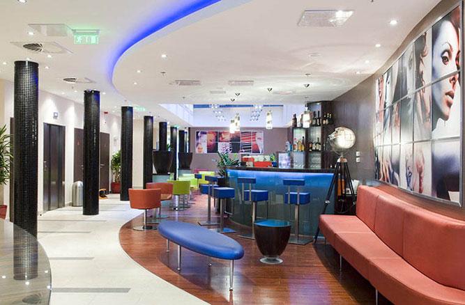 4*Soho Boutique Hotel - Венгрия Отели