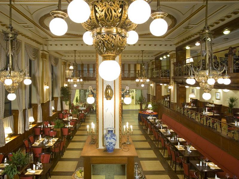 4*Novotel Budapest Centrum - Венгрия Отели