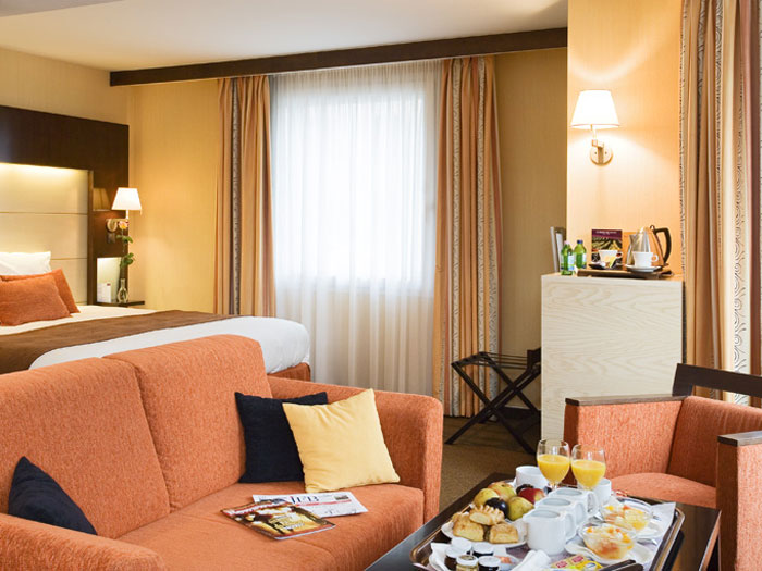 4*Mercure Korona - Венгрия Отели