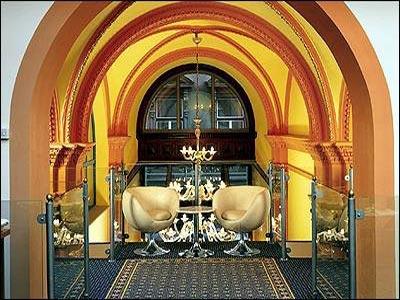 4*Mercure Museum - Венгрия Отели