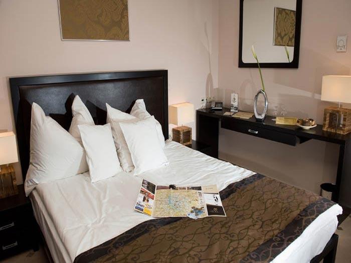 4*Boutique Hotel Zara - Венгрия Отели