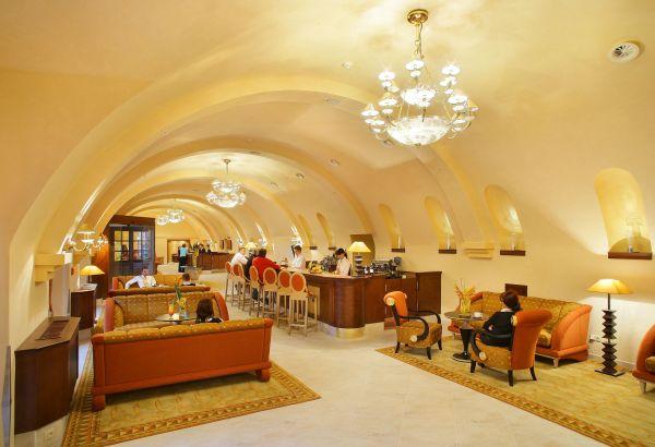 5*Crown Plaza Prague Castle - Чехия Отели