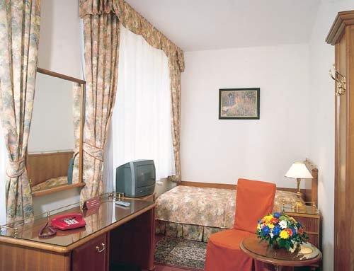 3*Hotel Melantrich - Чехия Отели