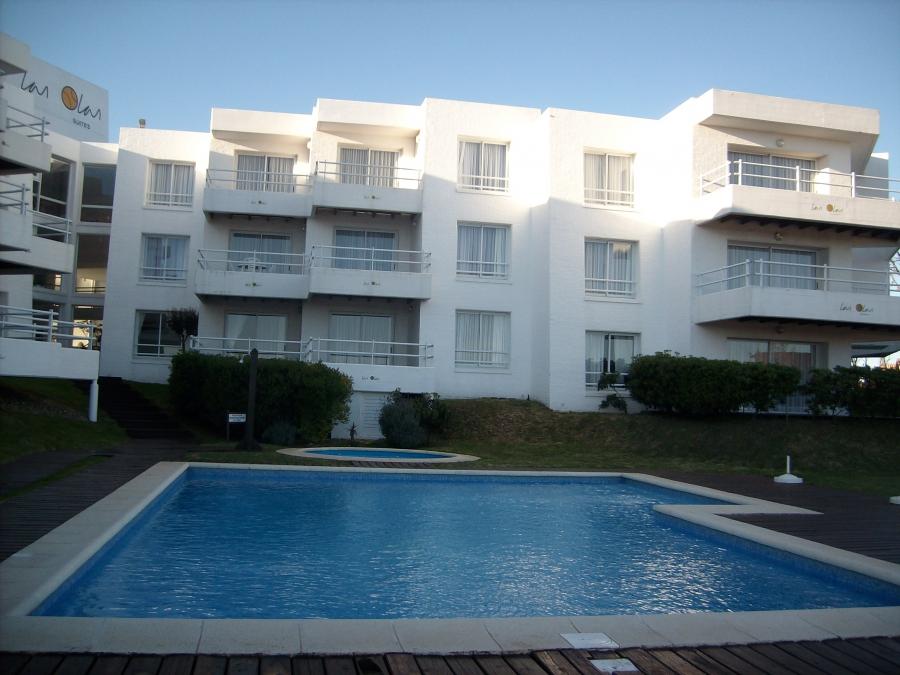 Las Olas Resort Hotel - Uruguay hotels