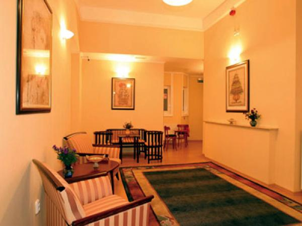 3*Swing - Венгрия Отели