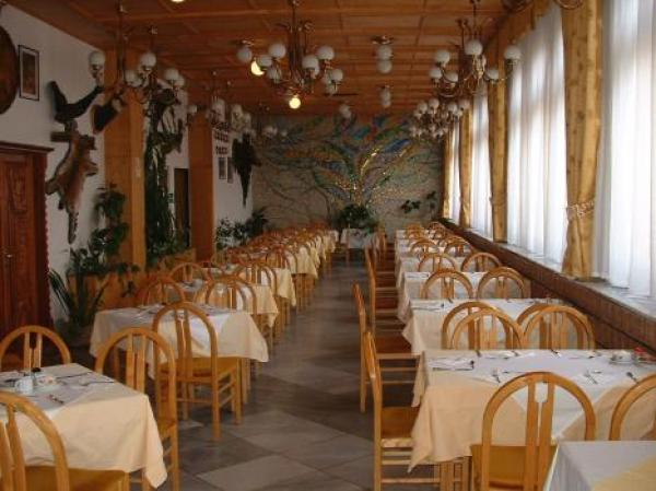 3*Medosz - Венгрия Отели